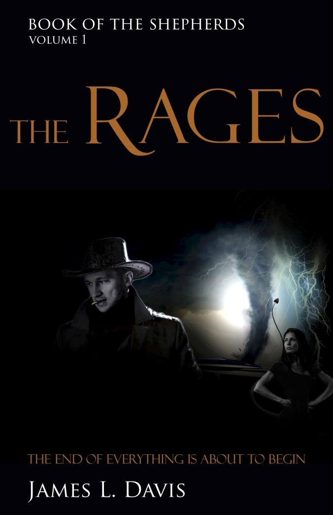 Rages-Book of the Shephard Volume 1-V2 (1)